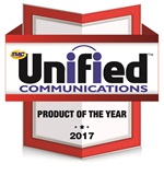 TMC UC – Product of the Year 2017