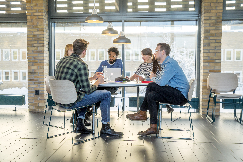 Image Bank Konftel # Table Tele Dimension