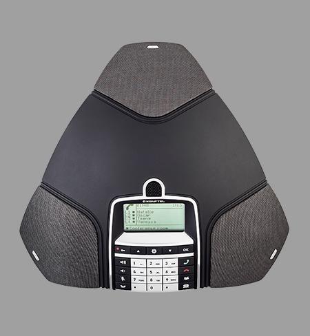 KONFTEL 300IP PoE IP Conferencing Phone SIP  Excellent Condition.