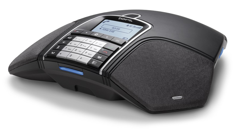 Konftel 300Mx - The Mobile Conference Phone with SIM card